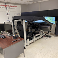 Driving Dynamics Lab