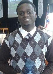 Emmanuel Gyasi Baaye