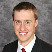 Assistant Professor Shawn Midlam-Mohler