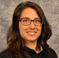 Assistant Professor Stephanie Stockar